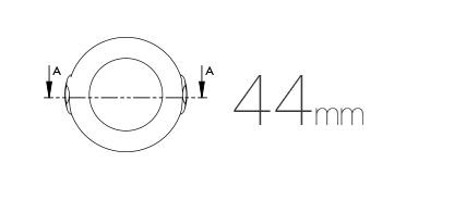 najmenší detektor pohybu na svete