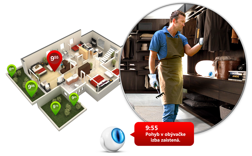 smart-home.sk pohybové senzory