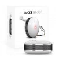 profesionálny detektor dymu - Fibaro