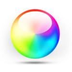 RGBW stmívač