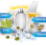 Fibaro Analogové senzory  napr. osvetleni, vetru, tlaku či potenciometry
