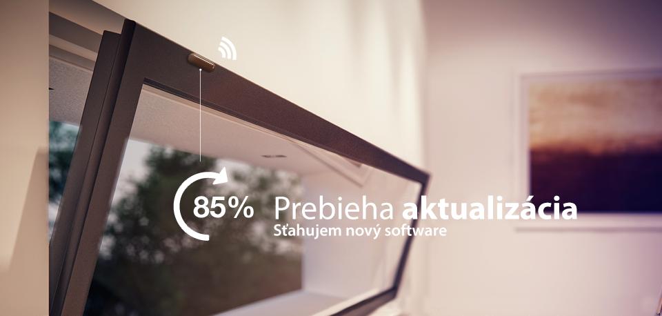 magnetický senzor na okná cena