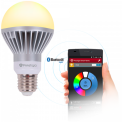 prestigio smart led warm