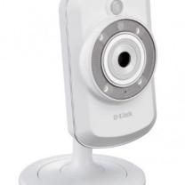 mala špičkova ip kamera od firmy D-link